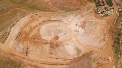 גלרית פיתוח שכונת מורדות רזים - צפת גלרית פיתוח שכונת מורדות רזים - צפת  א.צ. אבידן